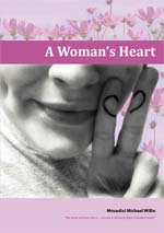 A Woman's Heart cover