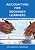Accounting for beginner learners cover