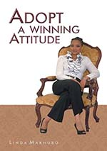 Adopt a winning attitude cover