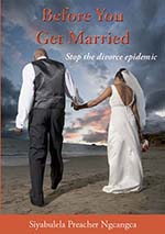 Before you get married cover