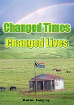 Changed Times, Changed Lives cover