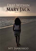 Deep within Mary Jack cover