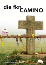 Die fkn Camino cover