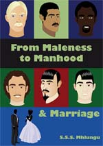 From Maleness cover