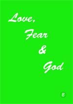 Love, Fear & God cover