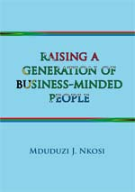 Raising a Generation cover
