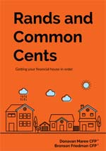 Rands and Common Cents cover
