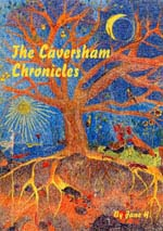 The Caversham Chronicles cover
