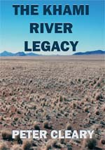 The Khami River Legacy cover