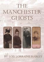 The Manchester Ghosts cover