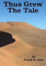 Thus Grew the Tale cover