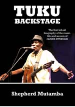 Tuku Backstage cover